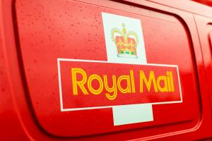 Royal Mail Services - Copyrights by Royal Mail