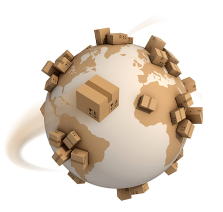 UK Mail Shipments -  Copyrights by UK Mail