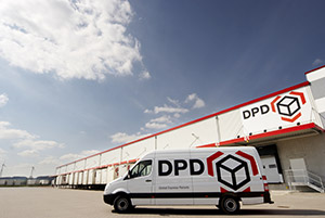 dpd company