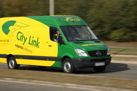 City Link Fleet 2 -  Copyrights by City Link
